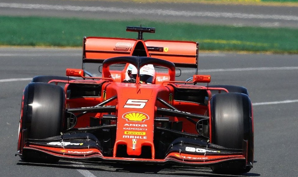 Formula 1 Azerbaijan 2019 Baku streaming