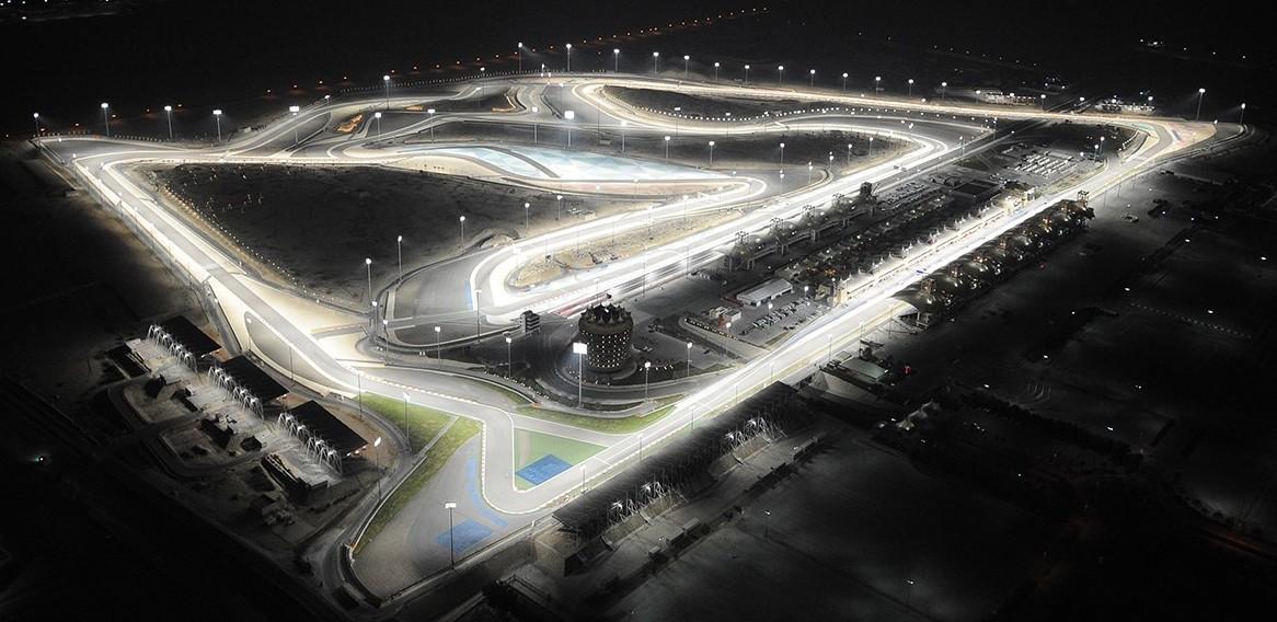 Formula 1 Bahrain streaming senza abbona