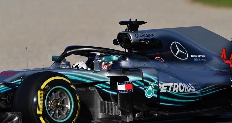 Formula 1 Bahrain streaming su link, Roj