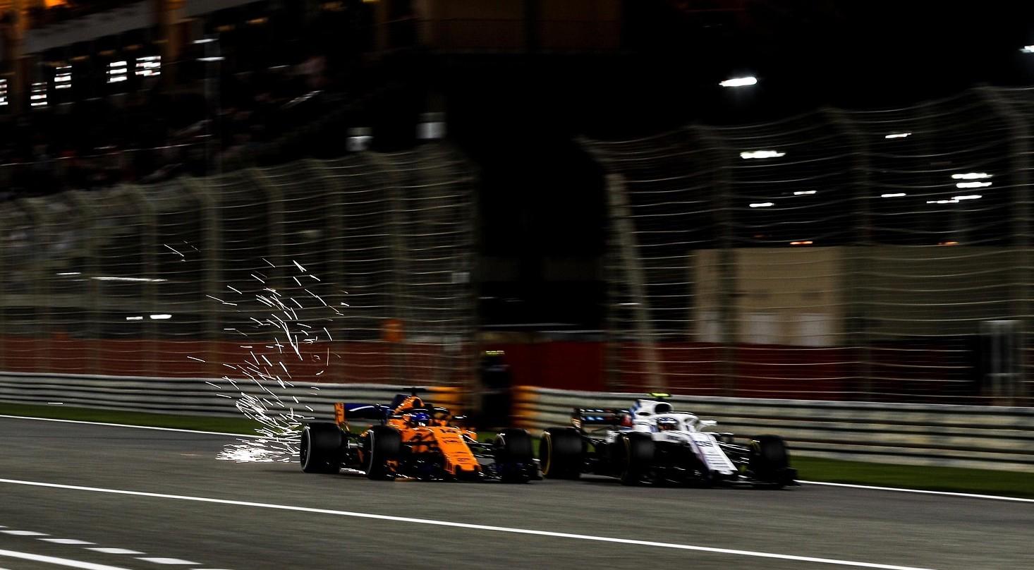 Formula 1 Bahrain streaming gratis live