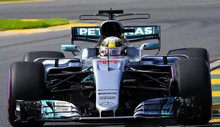 Formula 1 streaming Baku Azerbaijan siti