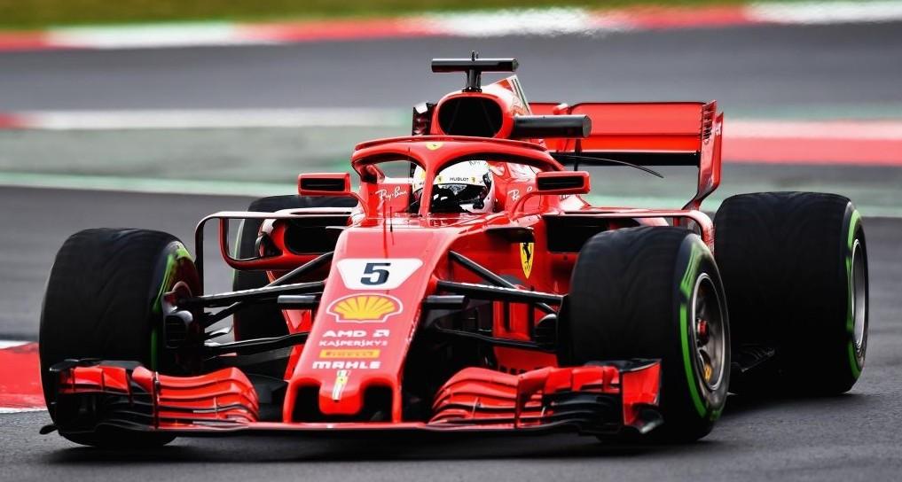 Formula 1 Belgio streaming per vedere ga