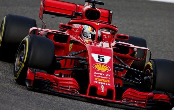 Formula 1 Belgio streaming senza abbonam