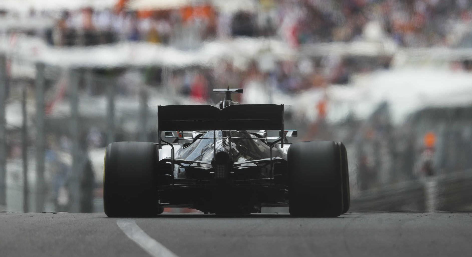 Formula 1 gara Gran Premio Canada stream