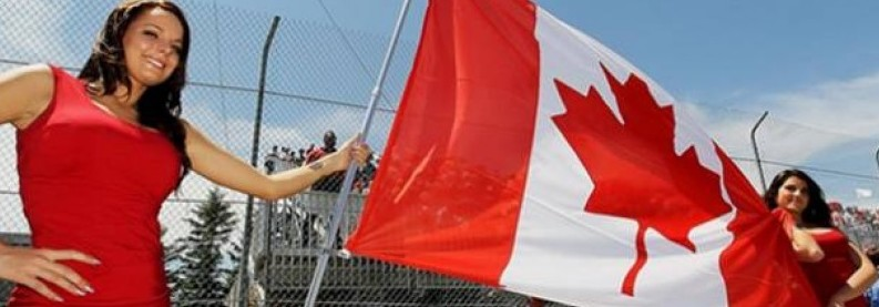 Formula 1 Canada streaming gratis dirett
