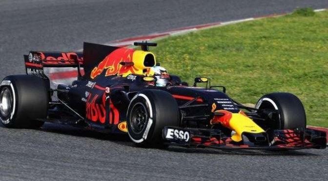 Formula 1 Canada streaming oggi per vede