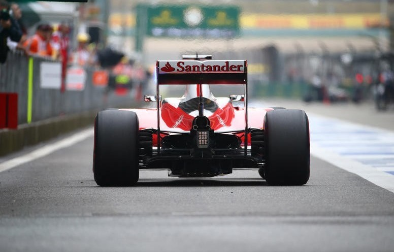 Formula 1 Cina streaming gara live grati