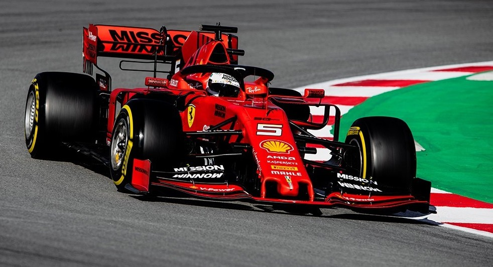 Formula 1 Cina gara streaming live grati