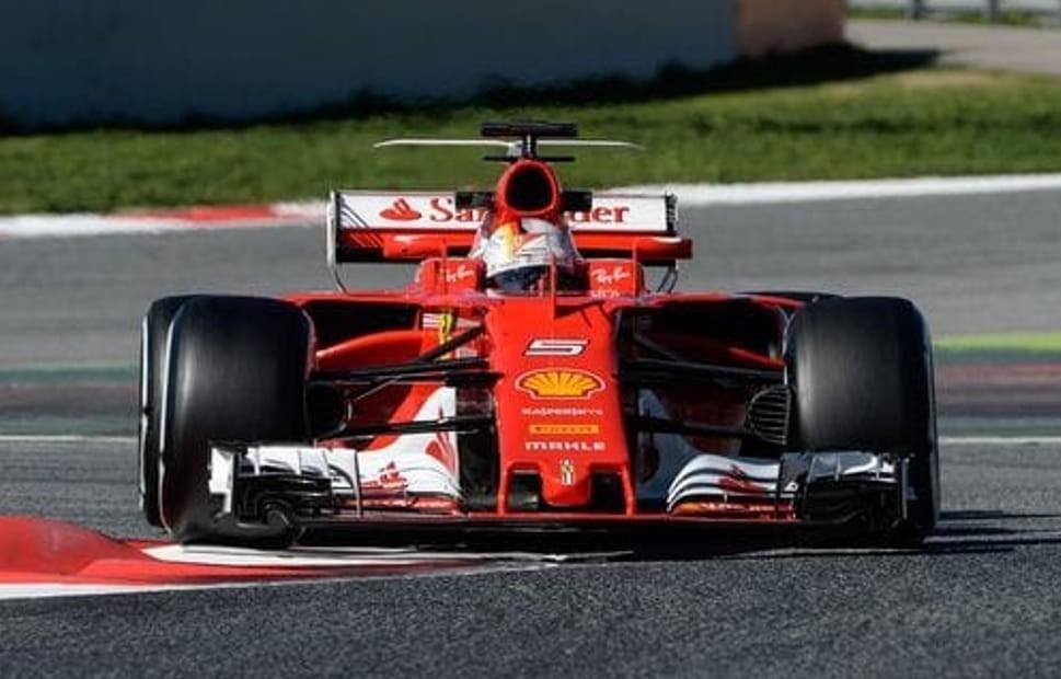 Formula 1 Russia streaming gratis live s