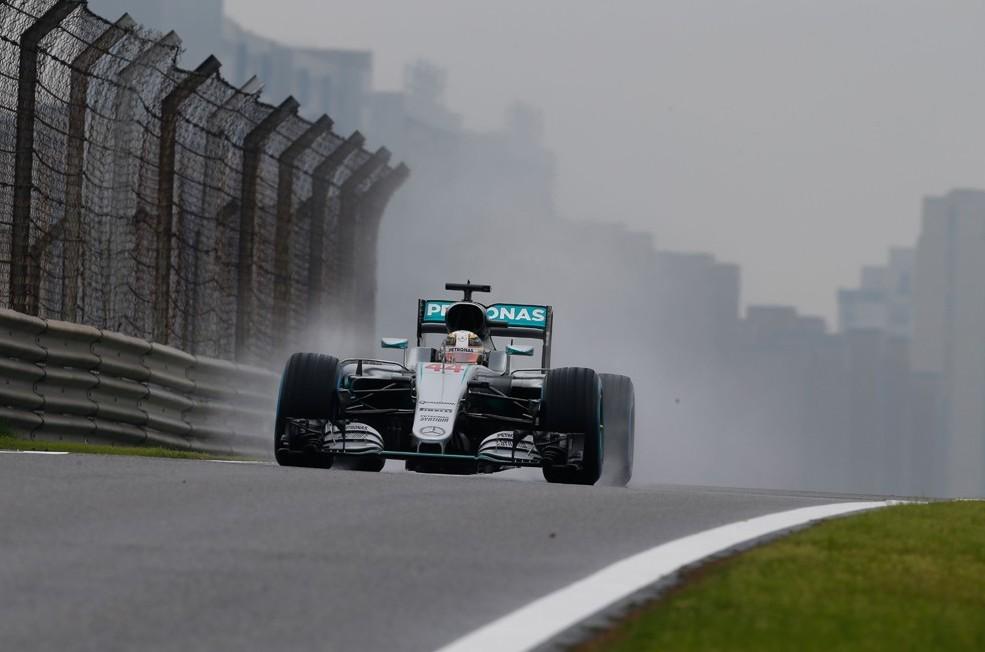 Formula 1 Cina streaming live su link. D