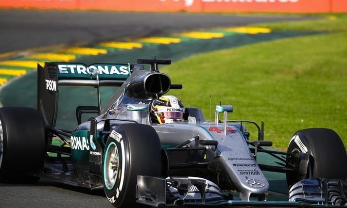 Formula 1 Cina streaming live gratis ade