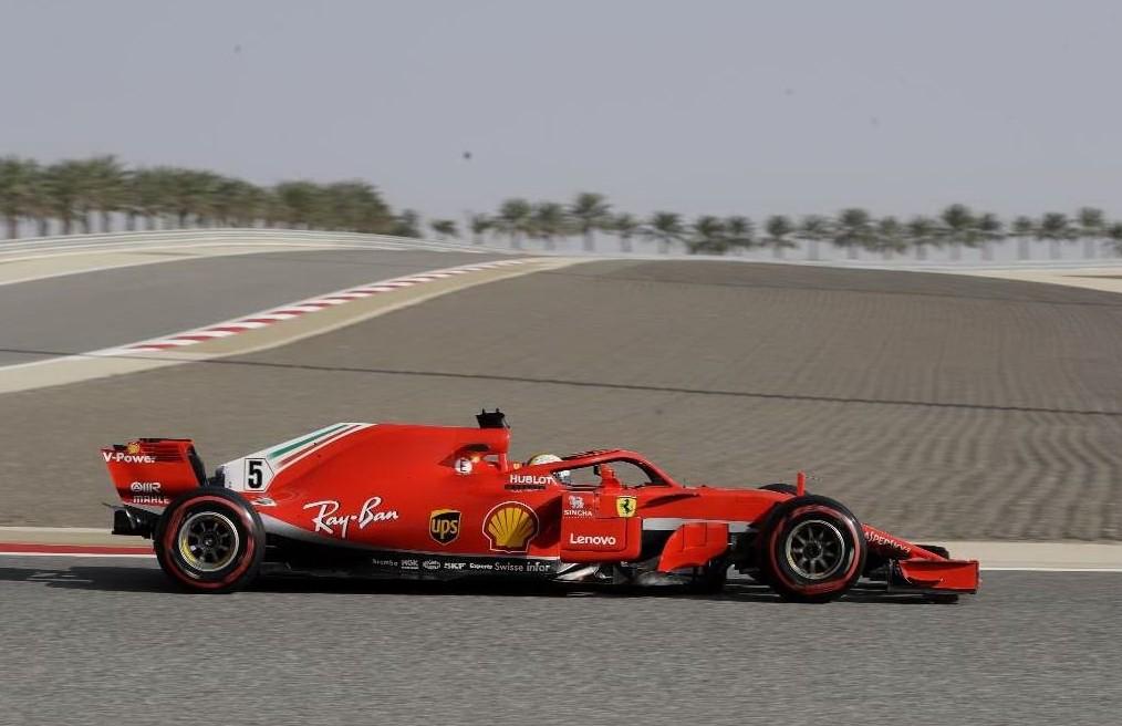 Formula 1 Cina streaming su link, Rojadi