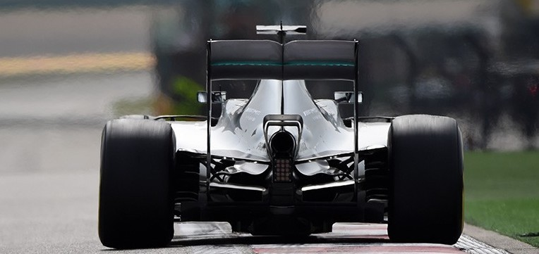 Formula 1 Cina streaming live gratis. Ve