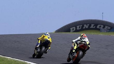 MotoGP 2015 e Formula 1 streaming gratis