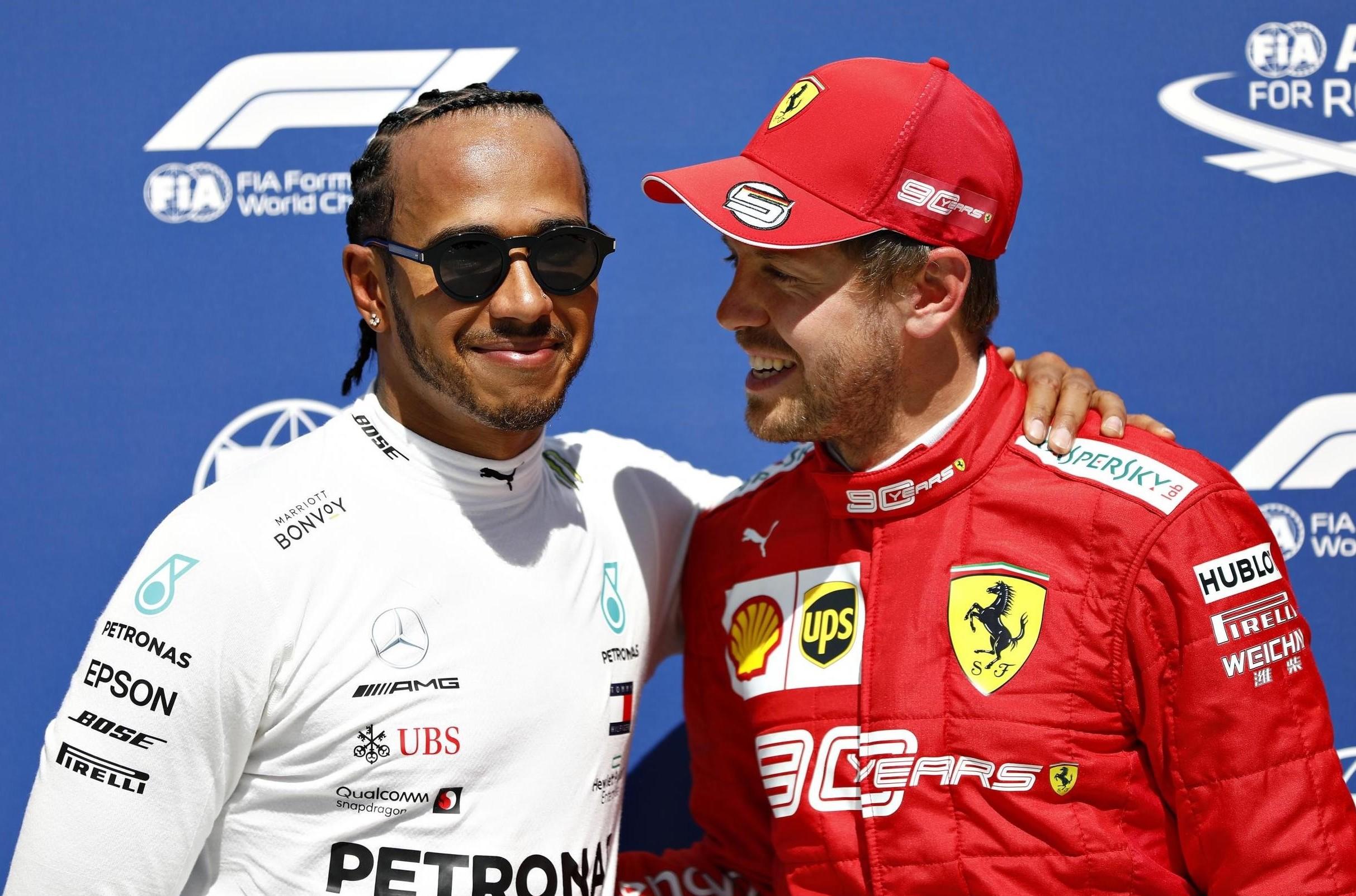 Formula 1 Francia streaming senza abbona