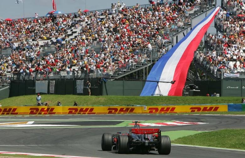 Formula 1 Francia streaming su link, Roj