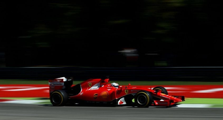 Formula 1 streaming gara, prove, qualifi