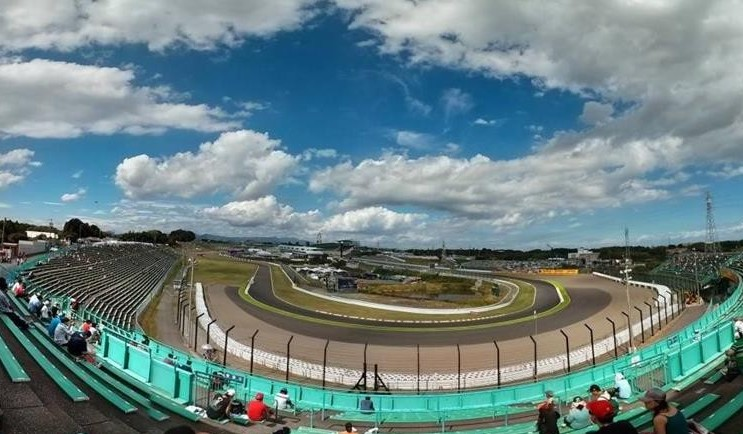 Formula 1 Giappone gara streaming live g
