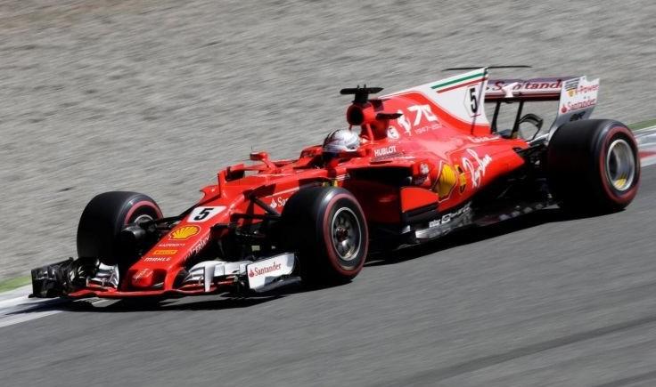 Formula 1 Giappone streaming per vedere