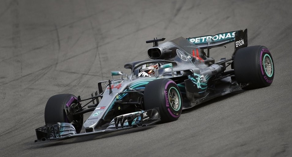 Formula 1 Giappone streaming su link, si