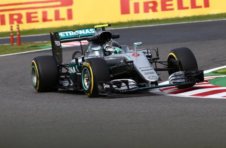 Formula 1 Giappone streaming su siti, Ro