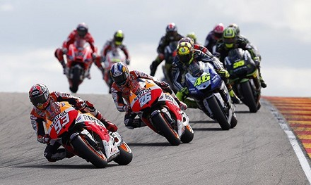 MotoGp streaming Gp Qatar gratis live do