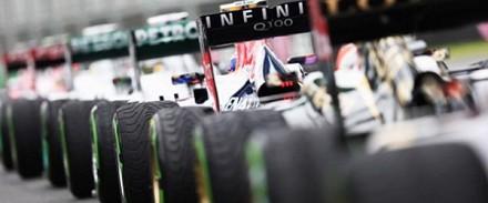 Dove vedere Formula 1 GP Russia streamin