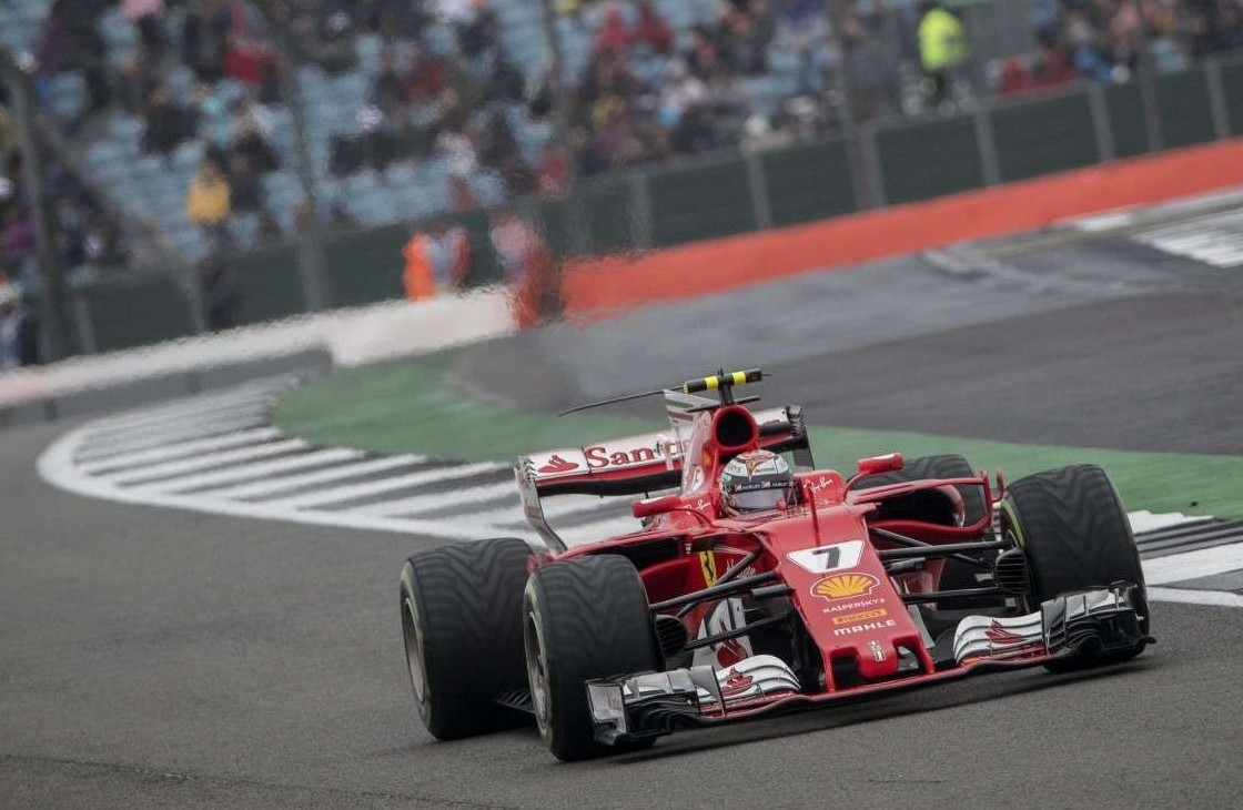 Formula 1 Gran Bretagna streaming per ve