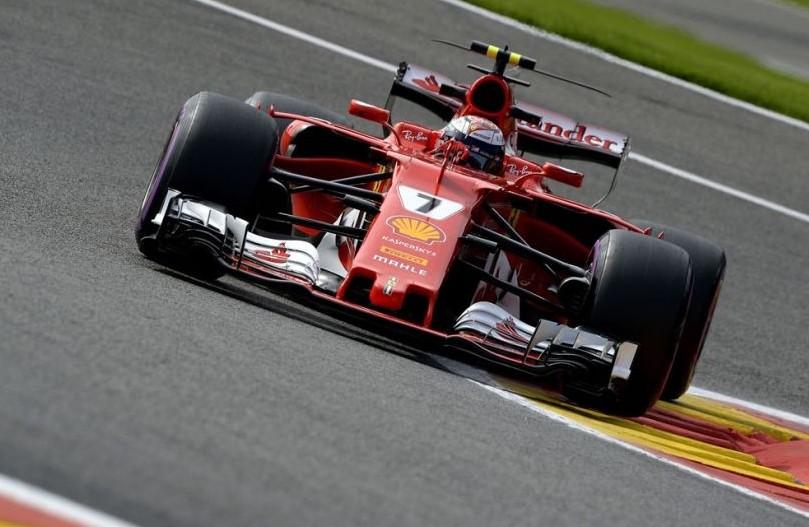 Formula 1 Malesia streaming gratis live