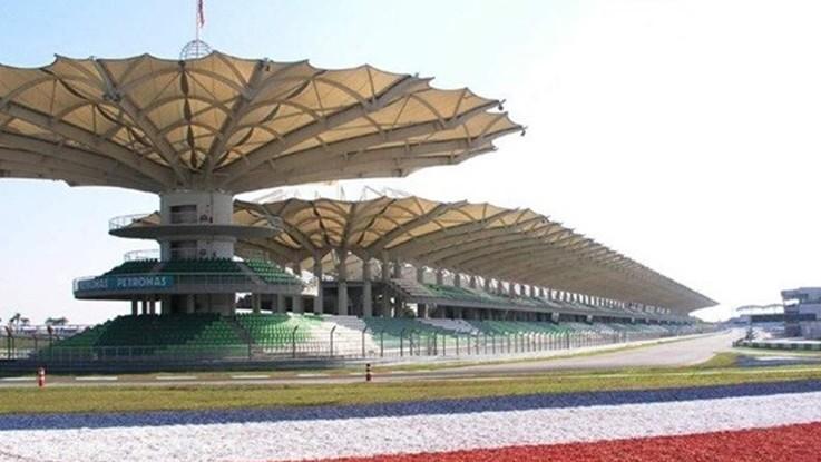 Formula 1 Malesia streaming live gratis