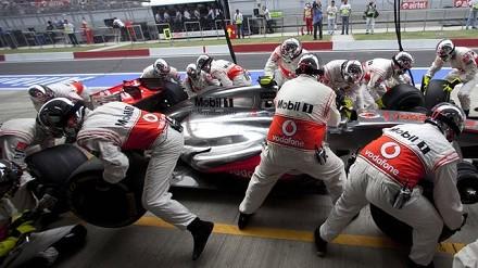 Formula 1 Messico streaming gratis live