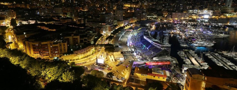 Formula 1 Monaco streaming senza abbonam
