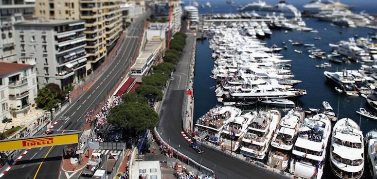Formula 1 Monaco streaming su link, siti