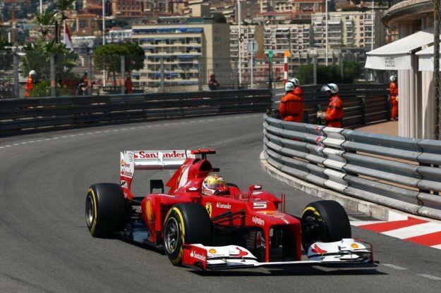Formula 1 streaming gratis live migliori