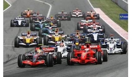 Formula 1 streaming gara, prove e qualif