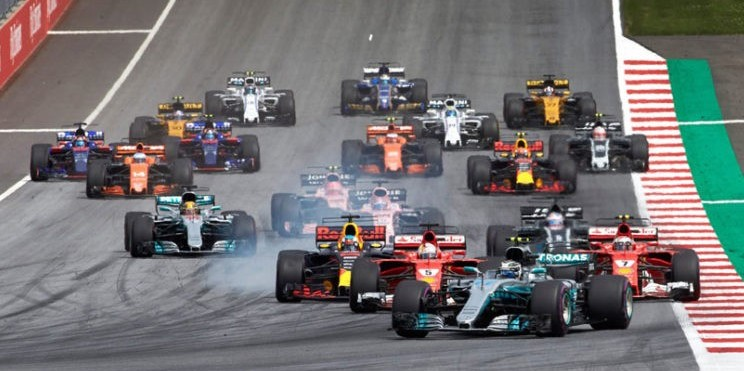 Formula 1 Russia gara streaming live gra