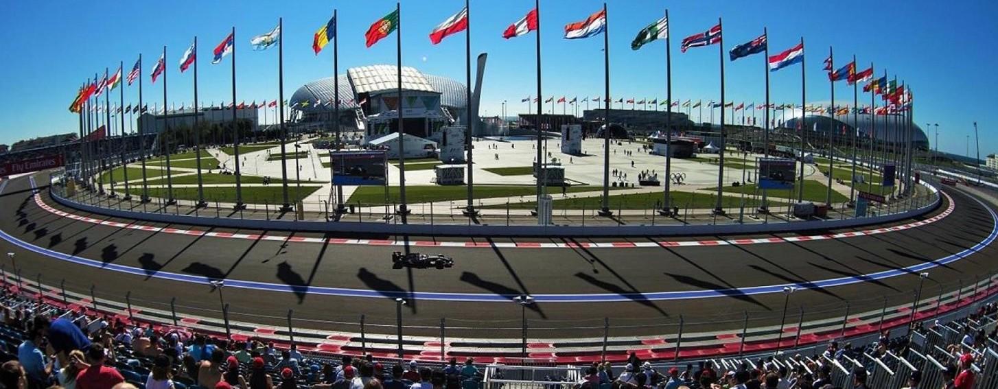 Formula 1 Russia gara ora streaming al v
