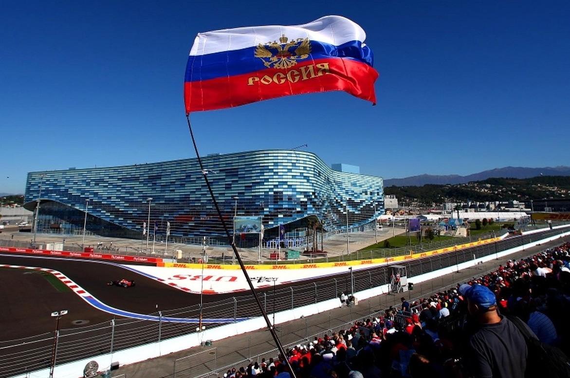 Formula 1 Russia streaming gara e prove.