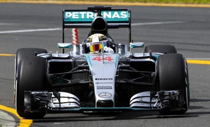 Formula 1 Russia streaming per vedere ga