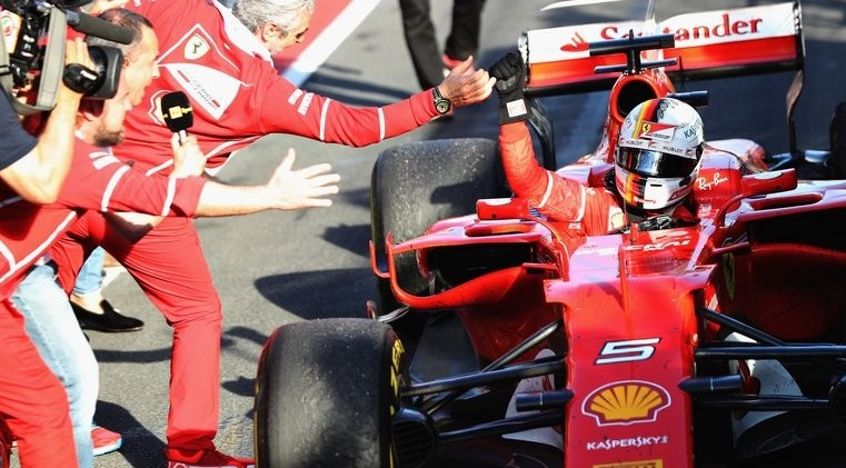 Formula 1 Russia streaming live gratis s