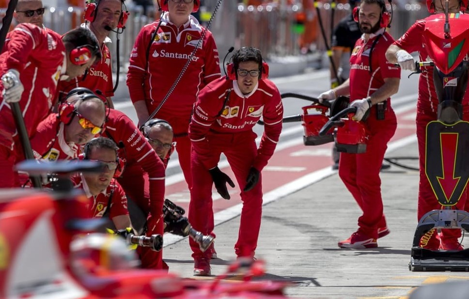 Formula 1 Russia streaming senza abbonam