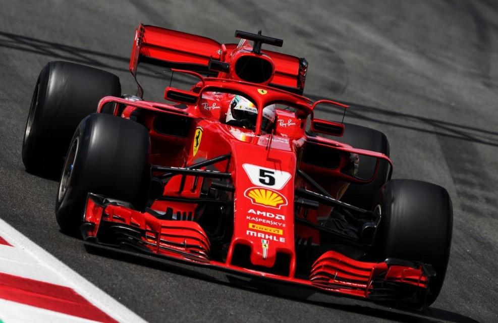 Formula 1 Russia streaming su link, siti