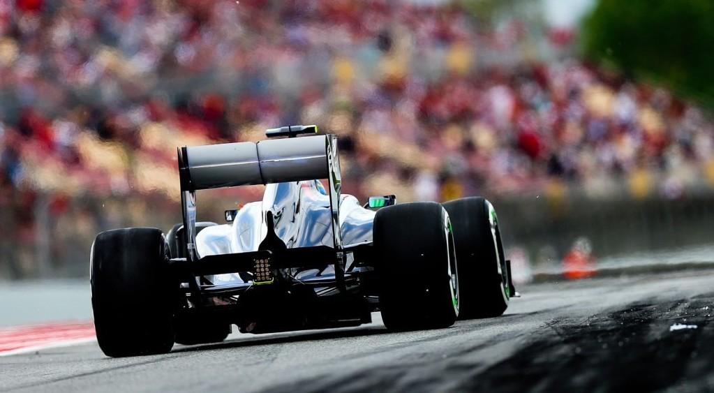 Formula 1 streaming Gran Bretagna Silver