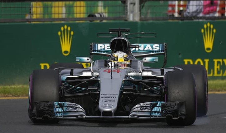 Formula 1 streaming gratis diretta live