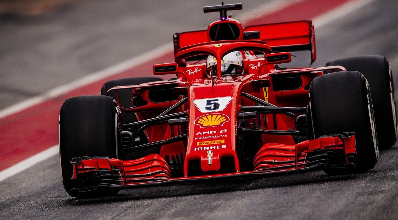 Formula 1 Singapore streaming senza abbo
