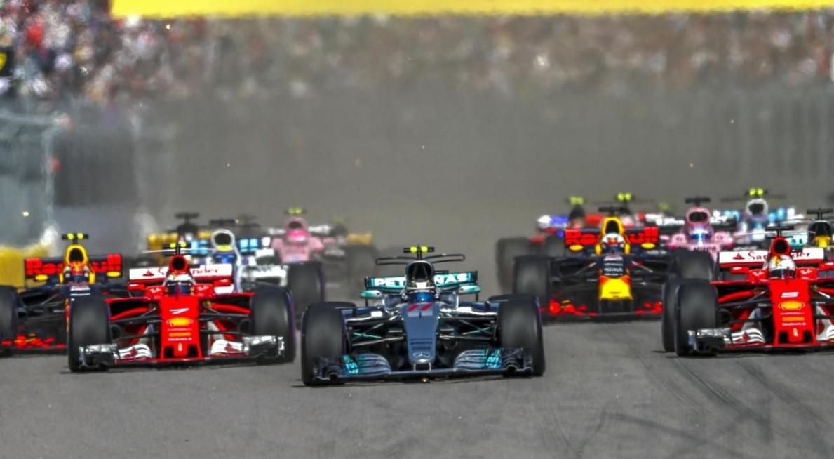 Gara Formula 1 Singapore streaming grati