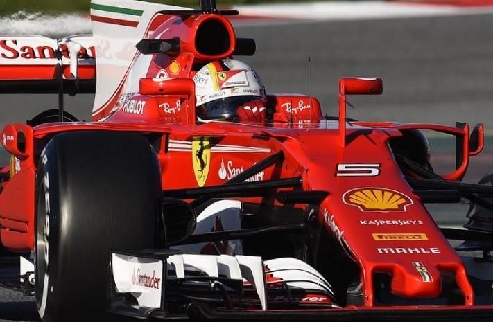 Formula 1 Spagna streaming gara e vedere