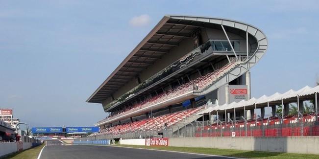 Formula 1 Spagna streaming e streaming M