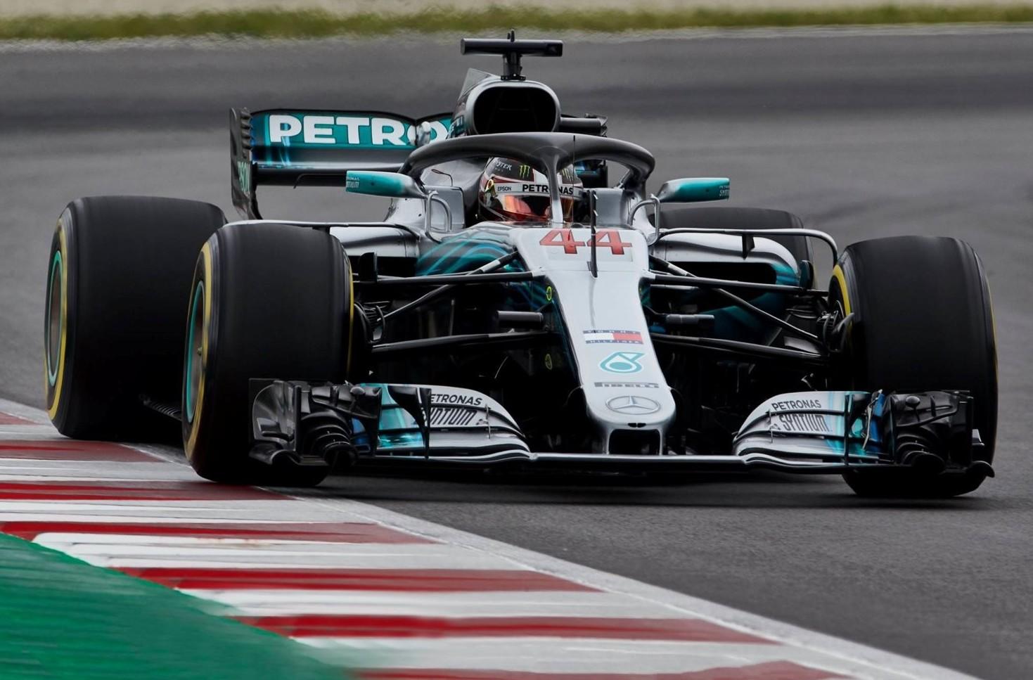 Formula 1 Spagna streaming gara gratis l