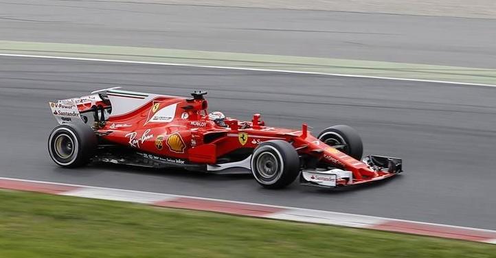 Formula 1 Spagna streaming gara e corsa